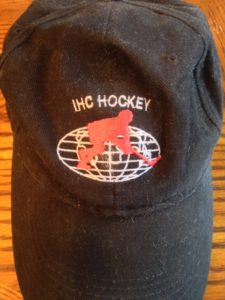 ihchockey hat